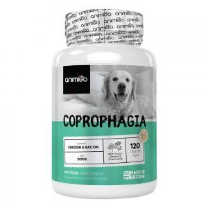 Anti-Coprophagie pour Chiens