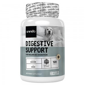 Digestive Support - Animigo