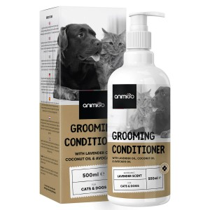 Grooming Conditioner