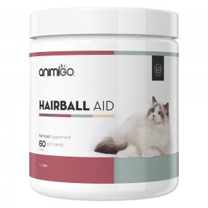 Hairball Aid - Animigo